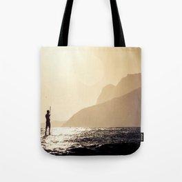 Arpoador #2 Tote Bag
