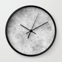 THE MOON Wall Clock