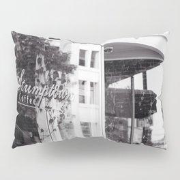 Stumptown Coffee Portland Pillow Sham