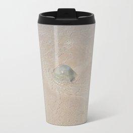 gelly fish Travel Mug