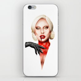 Countess iPhone Skin