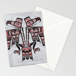 Twin Eagle Lund Stationery Cards