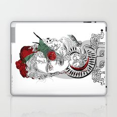 mother frida Laptop & iPad Skin
