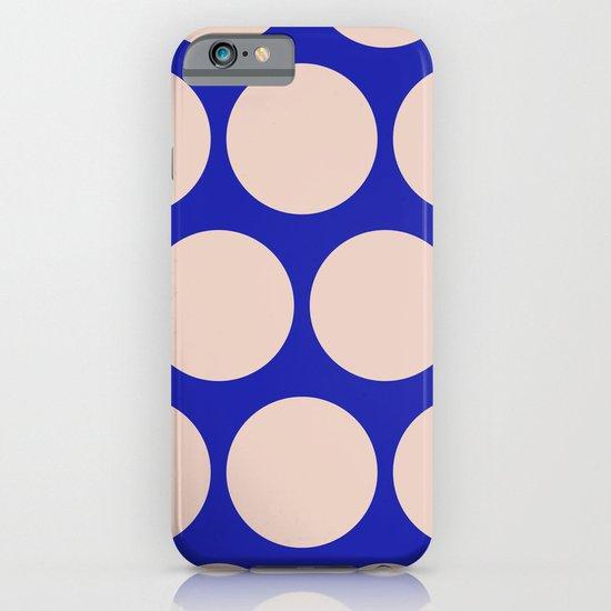 Big Impact iPhone & iPod Case