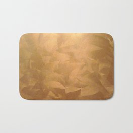 Brushed Copper Metallic Paint - What Color Goes With Copper - Corbin Henry Bath Mat