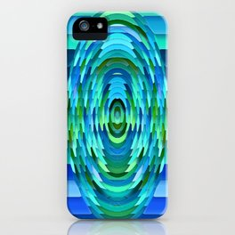 Ooooh La Wheee.... iPhone Case