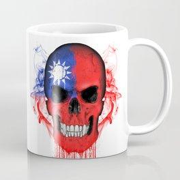 To The Core Collection: Taiwan Coffee Mug