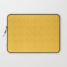 Oranges are the new black Laptop Sleeve