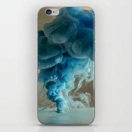 Kloudy iPhone Skin
