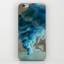 Kloudy iPhone Skin