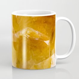 Citrine Coffee Mug