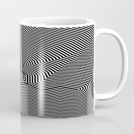 Trippy TTHHCC Coffee Mug
