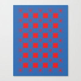 RGB Poster 3 Canvas Print