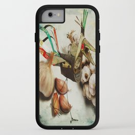 What nature delivers....those are not my eggs!!! iPhone Case