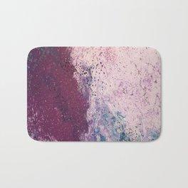 Crushed Velvet Bath Mat