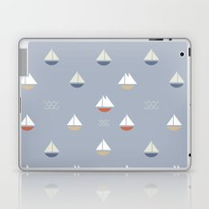 Yacht Laptop & iPad Skin