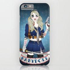 Babydoll Slim Case iPhone 6s
