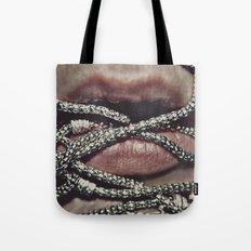 Taste of Metallic Tote Bag