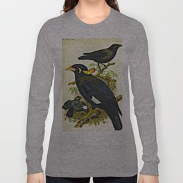 A Journey in Nias Long Sleeve T-shirt