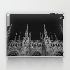 Milan: a city of Paradox  Laptop & iPad Skin
