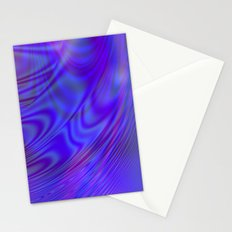abstract 4 Stationery Cards