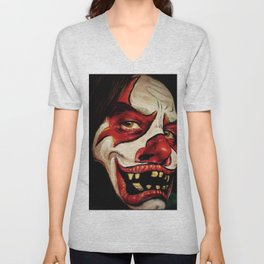 PAYASO Unisex V-Neck