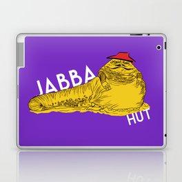 Jabba Hut Laptop & iPad Skin