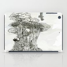 Jungle Friends iPad Case