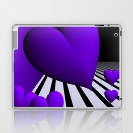 go violet -13- Laptop & iPad Skin