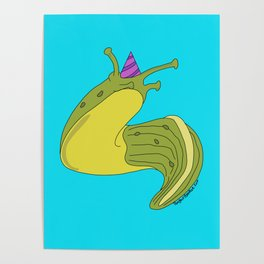 Party slug Poster