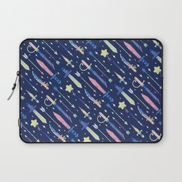 Magical Weapons Laptop Sleeve