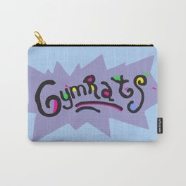 GymRats Carry-All Pouch