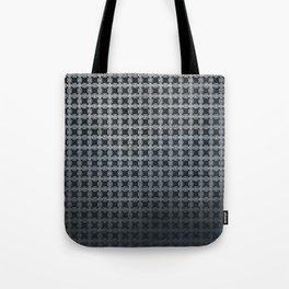 Roy Pattern Tote Bag