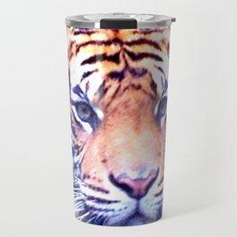Tiger Tiger Burning Bright Travel Mug
