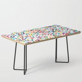 Ramelteon Coffee Table