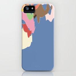 Meltycream iPhone Case