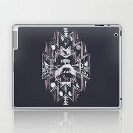 Phases (Dark) Laptop & iPad Skin