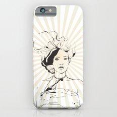 Bon Appetite iPhone 6s Slim Case