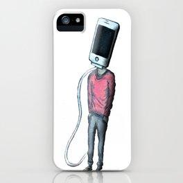 Head Phone iPhone Case