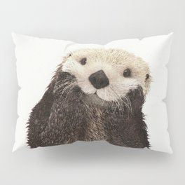animal Pillow Sham