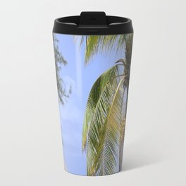 Caribbean lookout Travel Mug