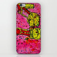 Shoe-Be-Do 3 iPhone & iPod Skin