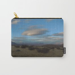 Bishop, CA Carry-All Pouch