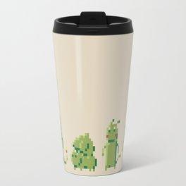 8-Bit Pokémon Travel Mug