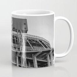 The Lion's Den Penn State Football Print Coffee Mug
