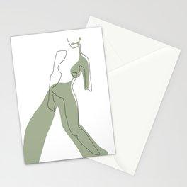 Go Oversized Stationery Cards