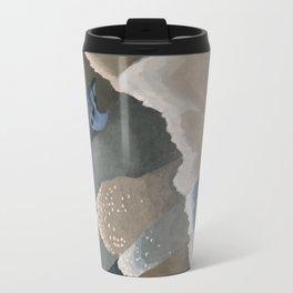Reaching Waves by Arthur Dove, 1929 Travel Mug