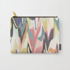 Deco Marble Carry-All Pouch