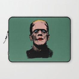 The Fabulous Frankenstein's Monster Laptop Sleeve