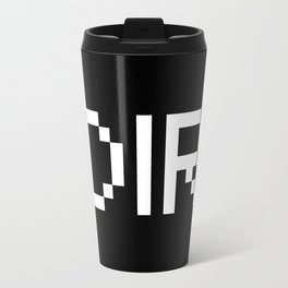 MS DOS - DIR Travel Mug